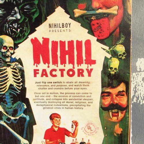 Nihil factory