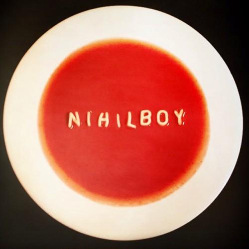 Nihilphabet soup