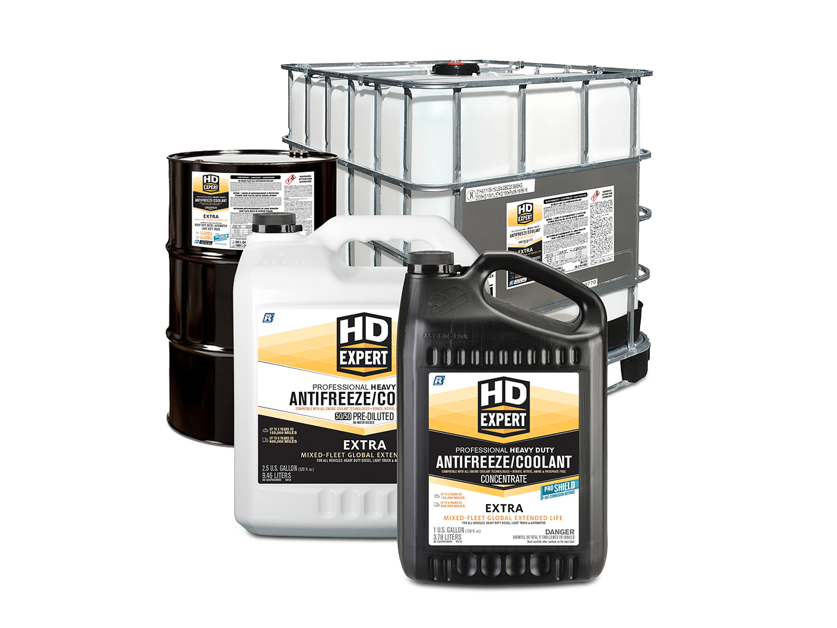 hde-tote
