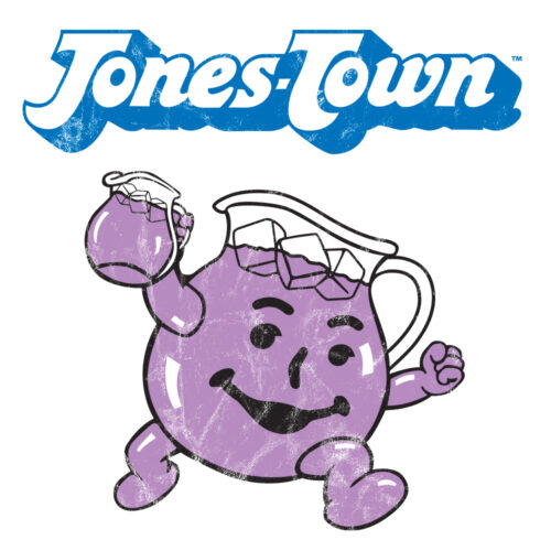 (I know, it was Flavor Aid)